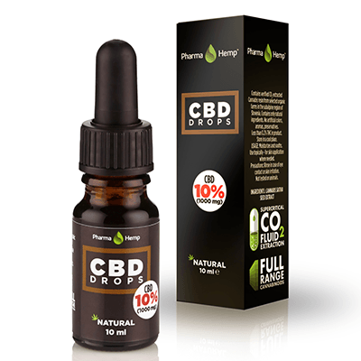cbd drops 10 hemp