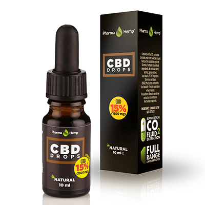 cbd drops 15 hemp