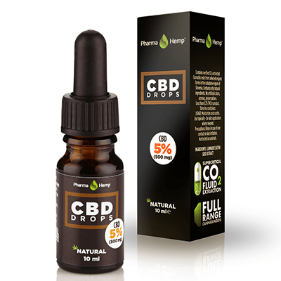 cbd drops 5 hemp