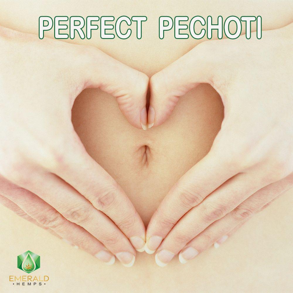 CBD perfect Pechoti