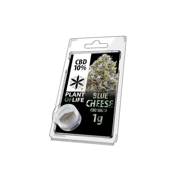 Blue Cheese Hash CBD 10% - 1g
