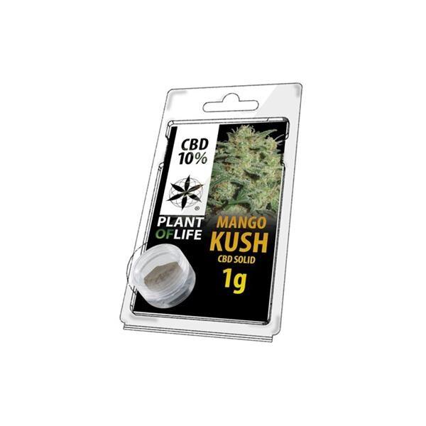 CBD Hash Mango Kush 10% - 1g