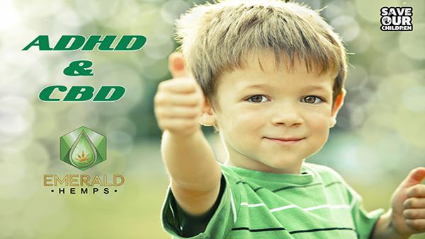 CBD for ADHD