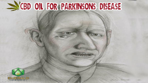 cbd oil for Parkinson's