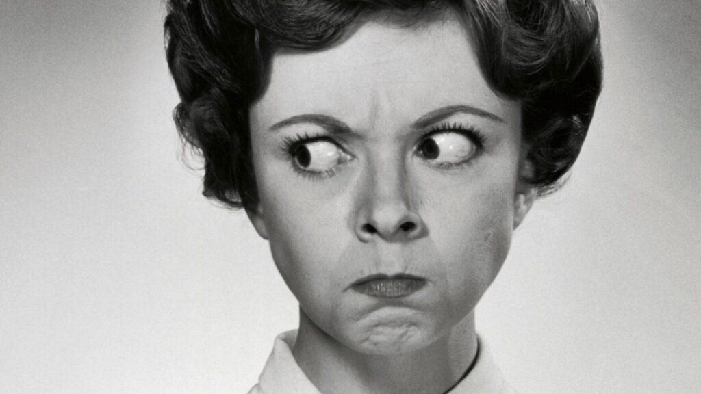 menopause and mood